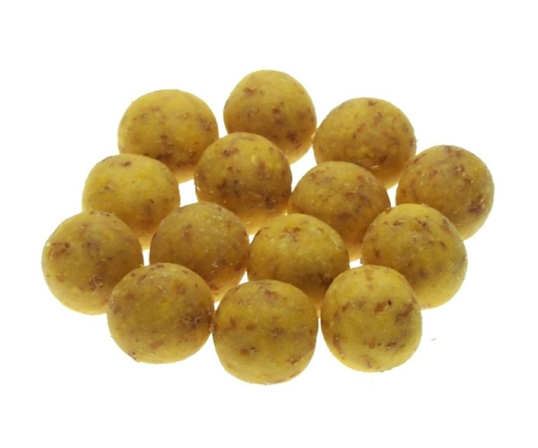 Cheese Boilies