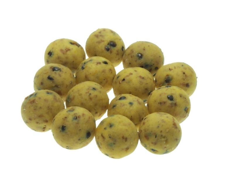 Hanf Boilies Vanille